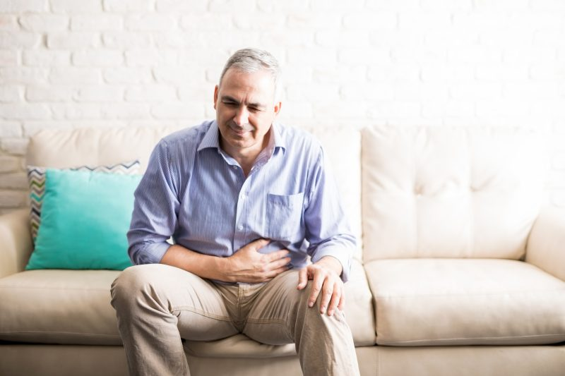 Diabetic Gastroparesis study