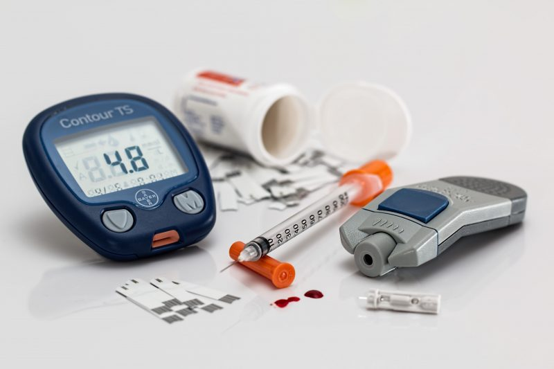 Is a cure for Type I diabetes in humans on the way?
