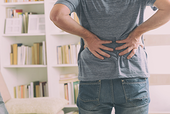 3 Ways a Clinical Study Will Help Curved Spine